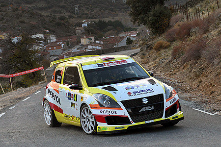 Rally Madrid